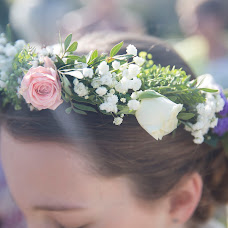 Wedding photographer Rachael Gordon-White (RFPhotography1). Photo of 08.07.2017
