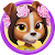 My Talking Lady Dog file APK Free for PC, smart TV Download
