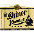 Logo of Shiner Kosmos Reserve