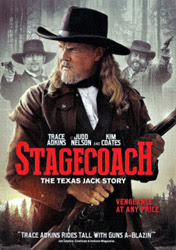Stagecoach: The Texas Jack Story