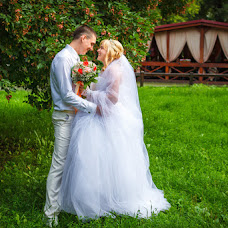 Wedding photographer Danila Shved (shved). Photo of 17.07.2014