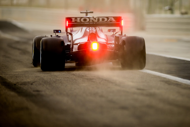 F1 still sees plenty of life left in the tried-and-tested internal combustion engine.
