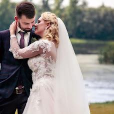 Wedding photographer Roman Medvid (photomedvid). Photo of 19.08.2018