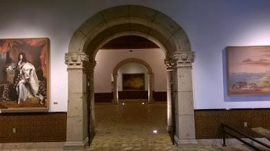 Photo: Corpus Christi Museum - La Salle exhibit