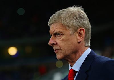 """Wenger: """"Nous pouvons apprendre d'Anderlecht"""""""