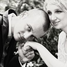 Wedding photographer Kseniya Berezhneva (Ksyu). Photo of 03.11.2015