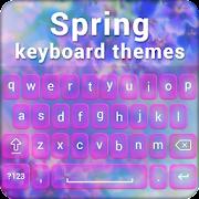 Spring Keyboard Theme
