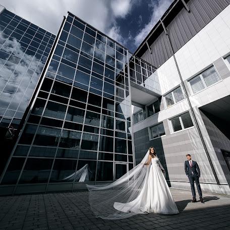 Wedding photographer Pavel Oleksyuk (OlexukPasha). Photo of 27.12.2017