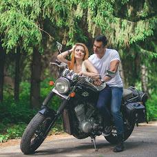 Wedding photographer Elvira Davlyatova (elyadavlyatova). Photo of 26.06.2017