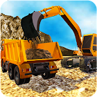 Hill Construction Builder 2017 icon