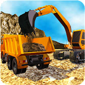 Hill Construction Builder 2017