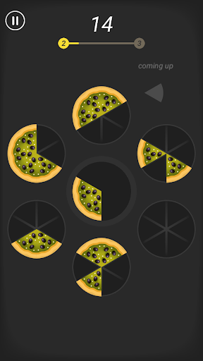 Slicy Fruit - screenshot