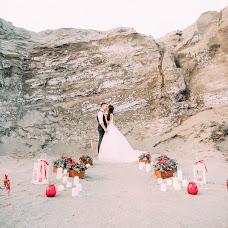 Wedding photographer Olga Shulga (pyansettiya). Photo of 11.10.2016