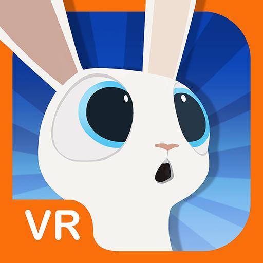 Baobab VR - films d'animation en VR