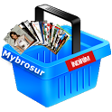 Mybrosur icon