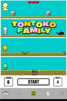 TONTOKO FAMILY Gratis