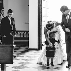Wedding photographer Joel Emotional (emotionalfotowed). Photo of 01.04.2016