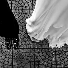 Wedding photographer Daniel Dumbrava (dumbrava). Photo of 03.11.2018