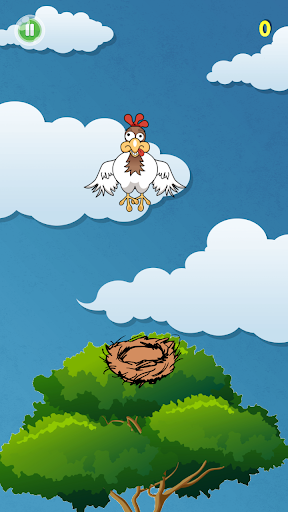 The Chicken Gives Birth screenshot 2