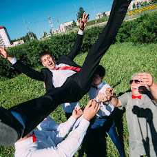 Wedding photographer Sergey Dubkov (FotoDSN). Photo of 08.07.2017