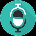 Voice Recorder - SnipBack icon