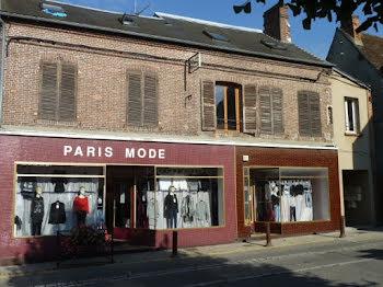 locaux professionels à Nonancourt (27)