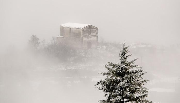il freddo abbandono ! di ottavioart