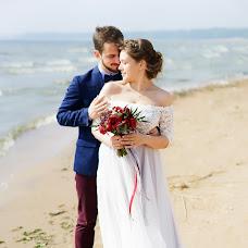 Wedding photographer Nikita Volkov (VolkovNikita). Photo of 21.06.2017