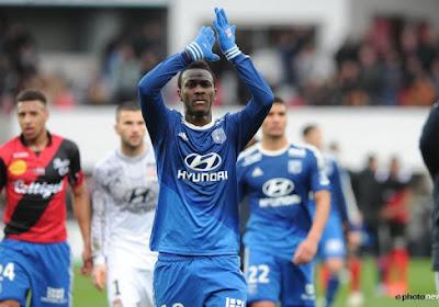 Mohamed Yattara au Standard