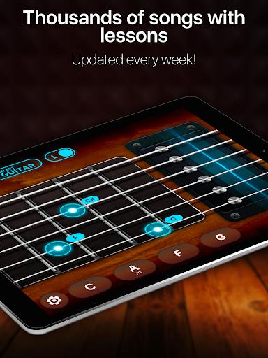 Guitar screenshot 12