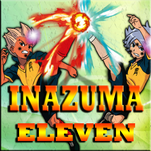 Best Inazuma Elevent Foot Ball Free Game Hint