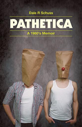 Pathetica cover