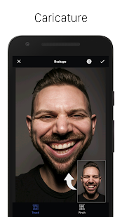 App LightX Photo Editor & Photo Effects APK for Windows Phone