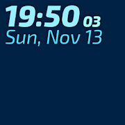 SimpleWatchface