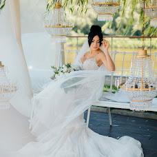 Wedding photographer Kudin Andrey (kudinandrey). Photo of 14.09.2018