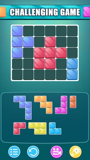 Block Hit - Puzzle Game apktram screenshots 5
