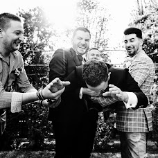 Wedding photographer Costel Mircea (CostelMircea). Photo of 05.01.2019