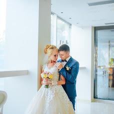 Wedding photographer Darya Agafonova (dariaagaf). Photo of 07.03.2018