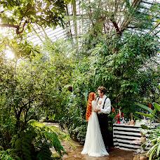 Wedding photographer Inessa Grushko (vanes). Photo of 10.03.2018