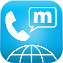 magicApp Calling & Messaging mobile app icon