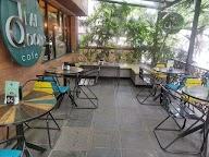 The Teal Door Cafe photo 13