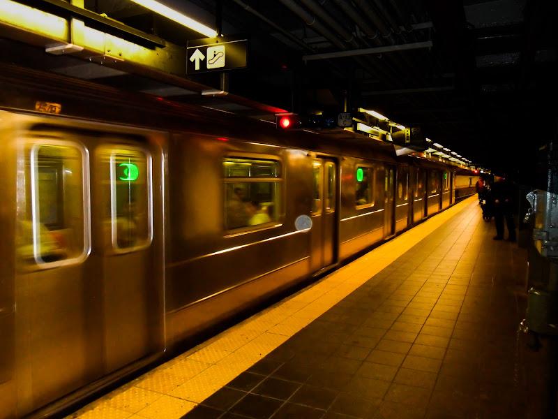 subway NYC di stefano.serranti