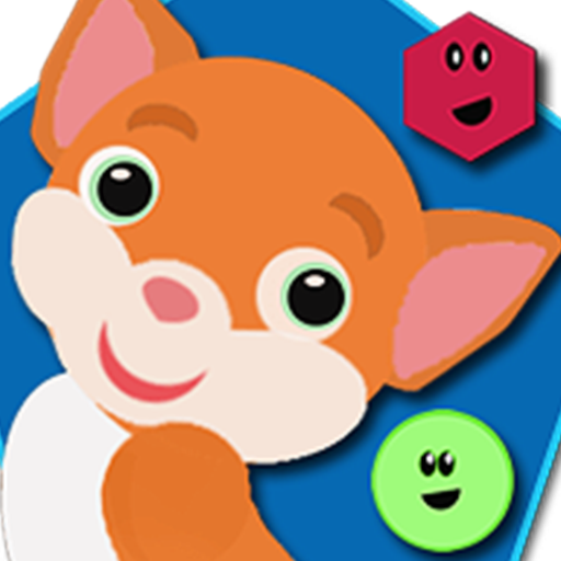 Kid Smart: Learning (Shapes, Colors & More)