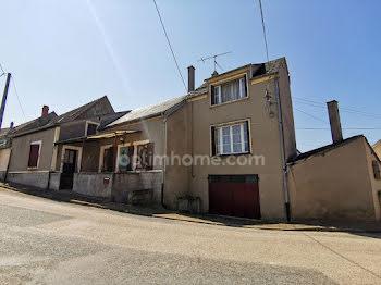 maison à Préporché (58)