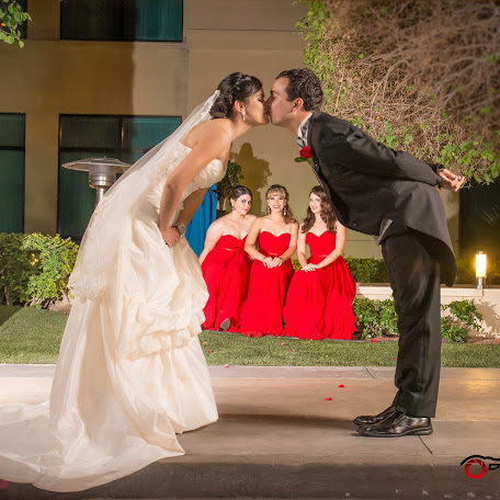 Fotógrafo de bodas Ramses Abascal (abascal). Foto del 22.01.2016