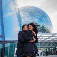 Wedding photographer Arshat Daniyarov (daniyararshat). Photo of 25.02.2018