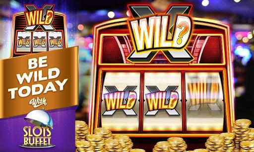 Slots Buffetu2122 - Free Las Vegas Jackpot Casino Game 1.6.0 2