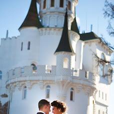 Wedding photographer Anna Kozhevnikova (KozhevnikovaAnna). Photo of 17.02.2014