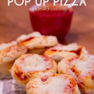 Pop Up Pizza.