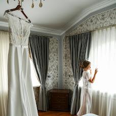 Wedding photographer Alina Churbanova (AlinaCh). Photo of 13.10.2016